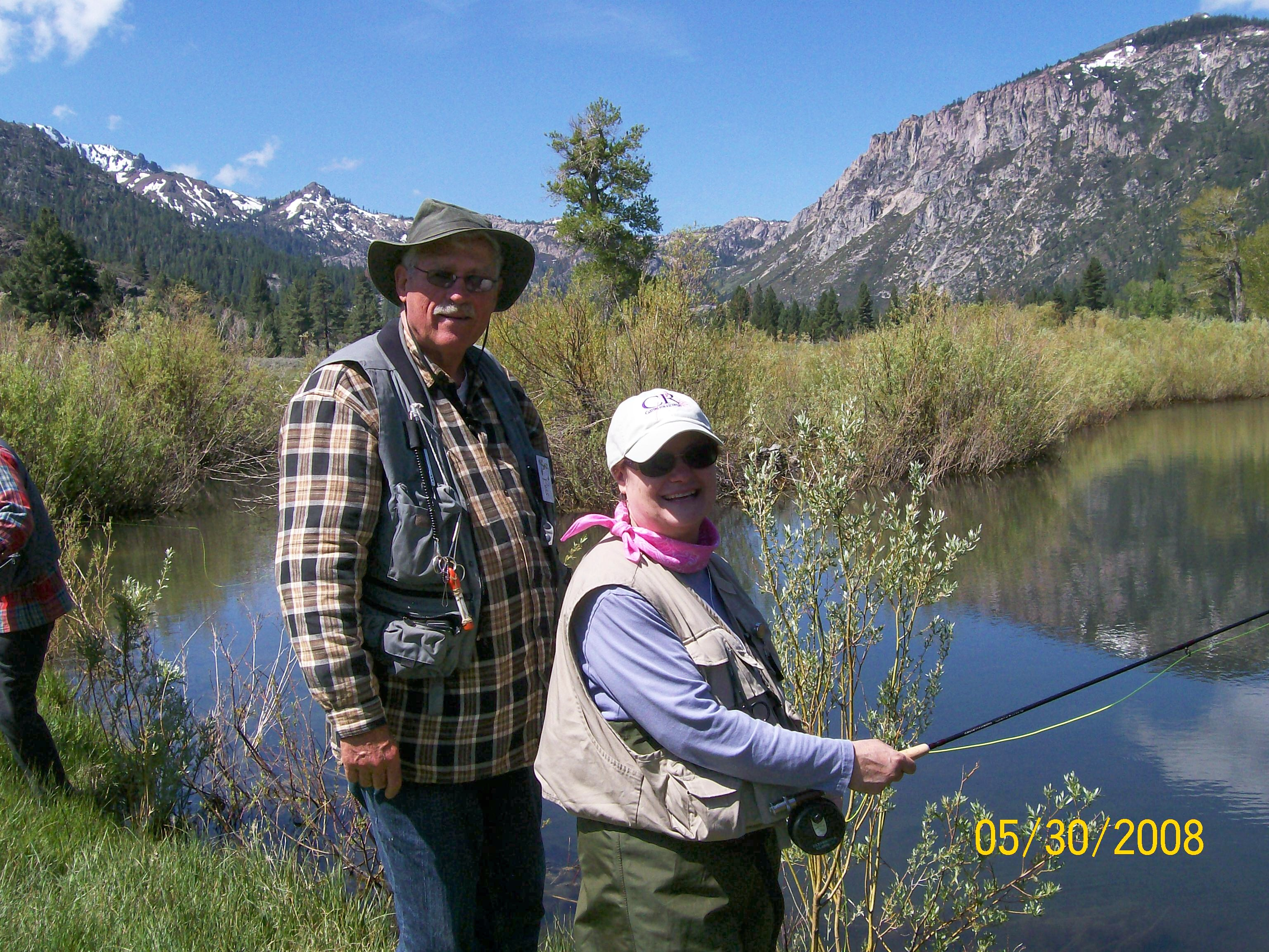 go fishing in northern nevada carson tahoe health