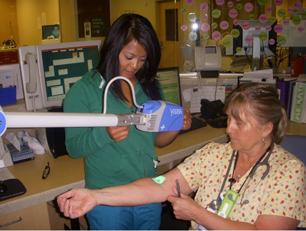 carson city health clinic